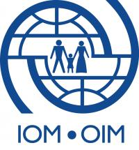 <b>IOM - International Organization for Migration</b>
