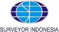 <b>PTSI - PT. Surveyor Indonesia</b>
