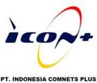 <b>ICON+ - PT Indonesia Comnets Plus</b>