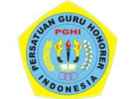 <b>PGHI - Persatuan Guru Honor Indonesia </b>